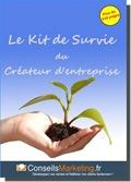 lekitdesurvieducreateurdentreprisepetit thumb Guide SEO pour votre blog et ebook Le Kit de Survie du Créateur dentreprise