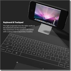 image thumb Le clavier du futur bientôt sur liPhone