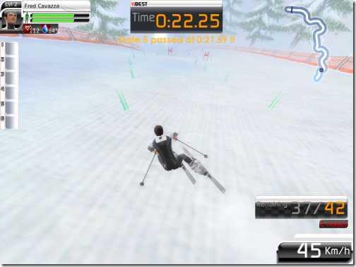 image thumb 3 Un univers virtuel dédié au sport